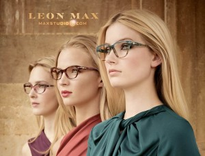 leon max three girls