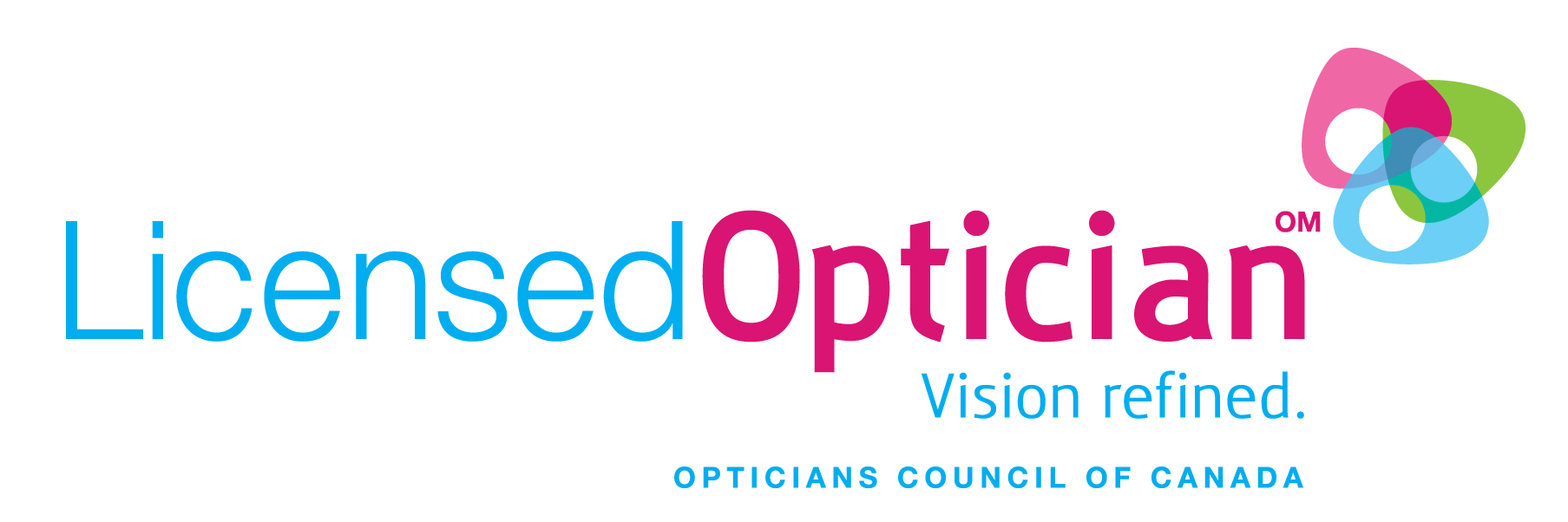 licensed optician